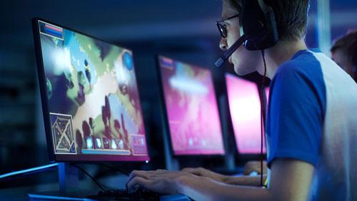 คาสิโนออนไลน์ และ เกมส์ออนไลน์